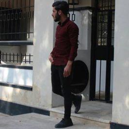 Raji 266x266 - دانلود آهنگ محمد شیرازی به نام سایه بون