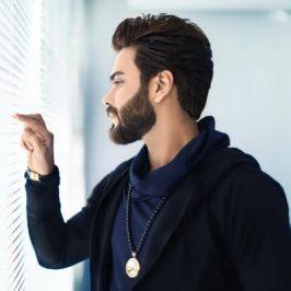 Reza Shahrivar Mage Divoneh Shodi 266x266 - دانلود آهنگ هومان تو منو داری