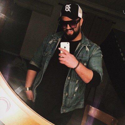Saber Sotodeh – Eshgh 400x400 - دانلود آهنگ صابر ستوده به نام عشق