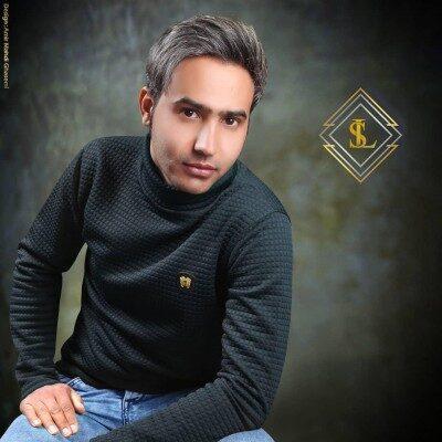 Saeed Lagziyan Ghasam 400x400 - دانلود آهنگ سعید لگزیان به نام قسم