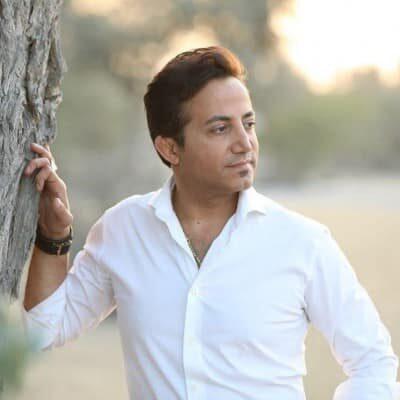 Saeed Shayesteh 400x400 - دانلود آهنگ سعید شایسته به نام گلی