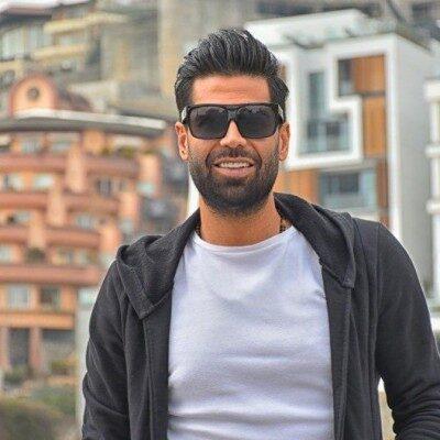Saeed Torabi Ashegham 400x400 - دانلود آهنگ سعید ترابی به نام عاشقم