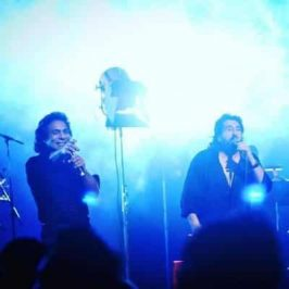 Shahram Shabpareh5 266x266 - دانلود آهنگ سعید شایسته به نام  شب مستی