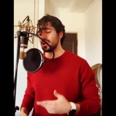 Shervin HVali Na Onghad 400x400 - دانلود آهنگ شروین رفیق