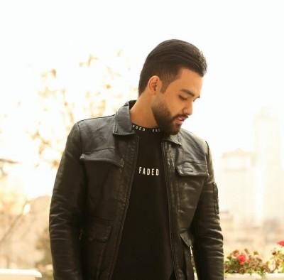 Soheil Mehrzadegan Begardam - دانلود آهنگ سهیل مهرزادگان به نام بگردم