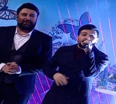 live hamid hirrad - دانلود اجرای زنده آهنگ حمید هیراد به نام شوخیه مگه