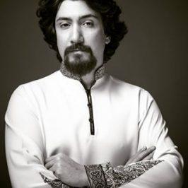 mohammad zakerhossein 266x266 - دانلود آهنگ صالح بابایی به نام خالق