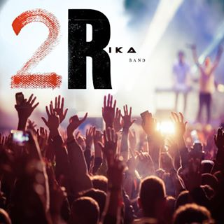 2rika Band Mikhamet - دانلود آهنگ توریکا بند به نام میخوامت