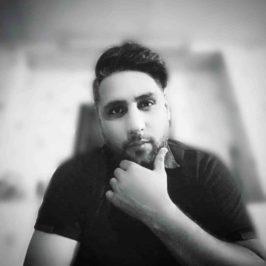 Ali Ebrahimi Khastam 266x266 - دانلود آهنگ خوبه آخرش به تو رسیدم بهنام بانی