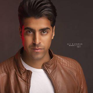 Ali Ranjbar – Kash Bazam Miyoomadi - دانلود آهنگ علی رنجبر به نام کاش بازم میومدی