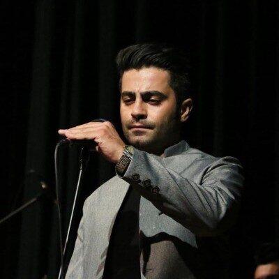 Alireza Shadmani Kereshmeh  400x400 - دانلود آهنگ علیرضا شادمانی به نام کرشمه