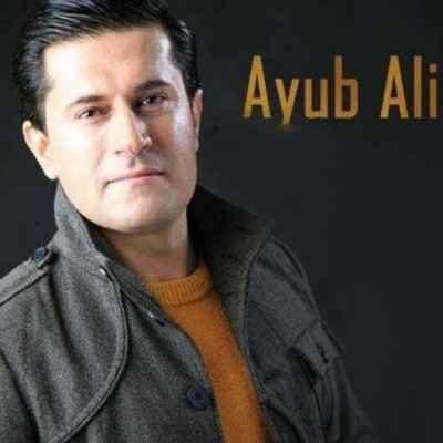 Ayub Ali – Wa Tenagay 400x400 - دانلود آهنگ کردی ایوب علی وا تینگه ی