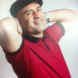 Davood Chargari4 266x266 - دانلود آهنگ مازنی بهادر ییلاقی به نام دختر خاله تنی بمیرم