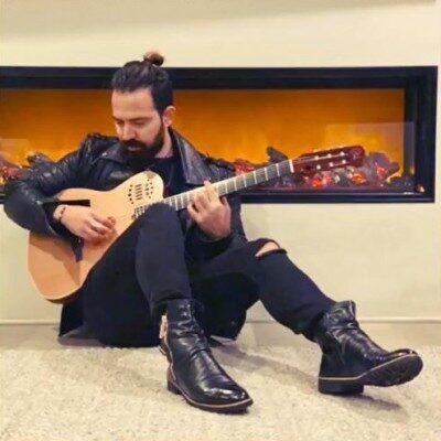 Edvin – Bazicheh 400x400 - دانلود آهنگ ادوین صنما