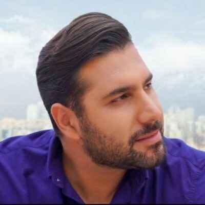Ehsan 400x400 - دانلود آهنگ میشه خدا رو حس کرد