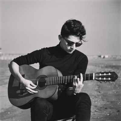 Erfan Montazeri Ghabe Ax 400x400 - دانلود آهنگ عرفان منتظری قاب عکس