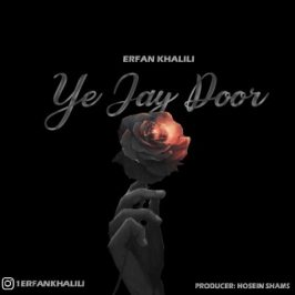 Erfan khalili – Ye jay door  266x266 - دانلود آهنگ علیرضا پوراستاد به نام کوچ