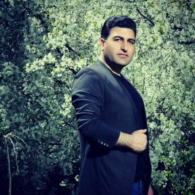 Fardin Zhalechin – Dor Oyna 400x400 - دانلود آهنگ ترکی فردین ژاله چین به نام دور اوینا