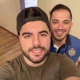Farshad Eskandari – Raft 266x266 - دانلود آهنگ احسان پورجعفری گیسو مشکی