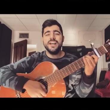 Hamed Baradaran – Deltang - دانلود آهنگ حامد برادران به نام دلتنگ