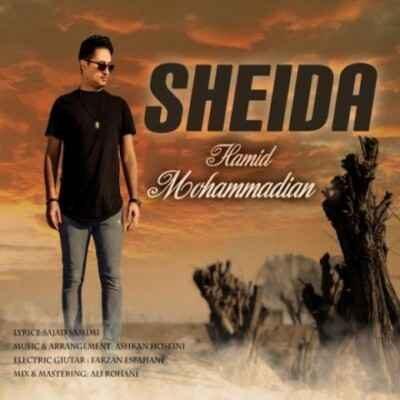 Hamid Mohammadian – Sheida 400x400 - دانلود آهنگ حمید محمدیان شیدا