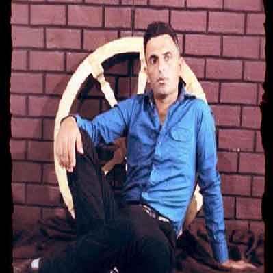 Hossein Rezaei – Shab Ta Sahar Ba Ghose Hamneshinam - دانلود آهنگ مازنی حسین رضایی شب تا سحر با غصه همنشینم