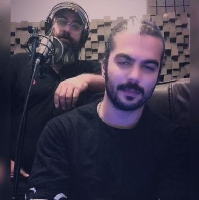 Iman Tahmasebi Akh hey Daini - دانلود آهنگ بختیاری ایمان طهماسبی کوگ تاراز