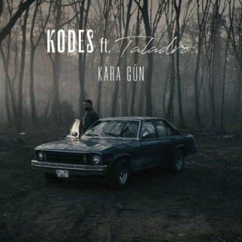 دانلود آهنگ ترکی Kodes به نام Kara Gun