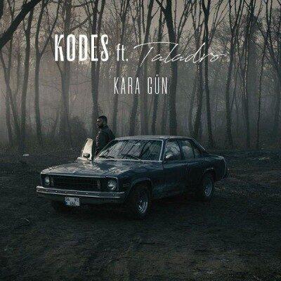 Kodes Kara Gun 400x400 - دانلود آهنگ ترکی Kodes به نام Kara Gun