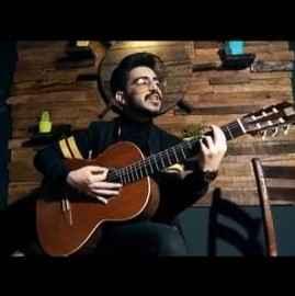Mahdi Ghaneh – Sayar - دانلود آهنگ مهدی قانع سیار