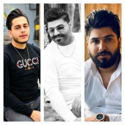 Majid Ahmadi Dardsar 400x400 - دانلود آهنگ مجید احمدی به نام دردسر