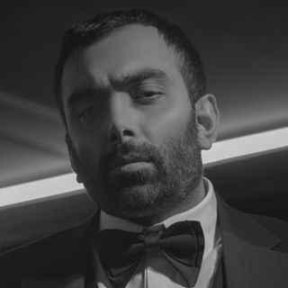 Masoud Sadeghloo - دانلودآهنگمسعود صادقلو حالم بده