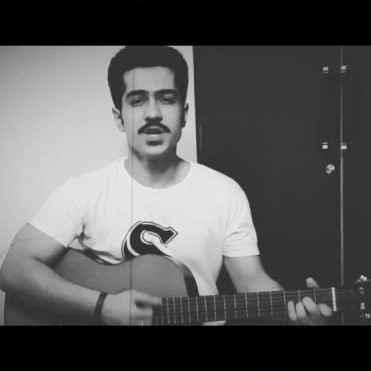Mohammad Askari Mese Mah Mimooni - دانلود آهنگ محمد عسکری به نام مثه ماه میمونی