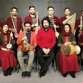 دانلود آهنگ محمد ذاکرحسین به نام زار