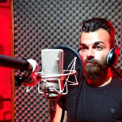Mohsen Khalili 400x400 - دانلود آهنگ مازنی محسن خلیلی به نام شبگرد