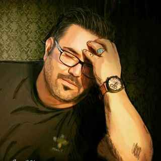 Mostafa Jahandari - دانلود آهنگ مصطفی جهانداری لذت بندگی