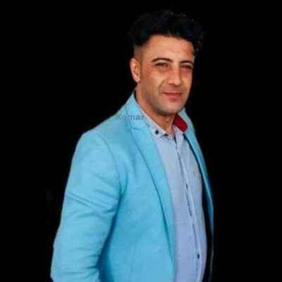 Nariman Mahmoud – Lem Garen 400x400 - دانلود آهنگ کردی نریمان محمود لیم گرین