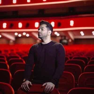 Reza Bahram 400x400 - دانلود آهنگ رضا بهرام افسوس