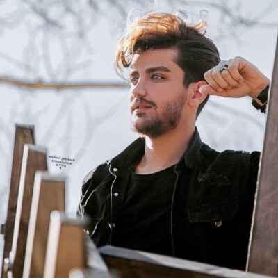 Reza Moridi 400x400 - دانلود آهنگ رضا مریدی فدای سرت