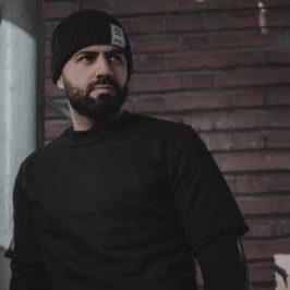 Reza Shiri – Gol Banoo 266x266 - دانلود آهنگ مجید خراطها چه بد کرداری ای چرخ