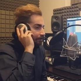 Saman Jalili – Donbale Man Nagard - دانلود آهنگ سامان جلیلی دنبال من نگرد