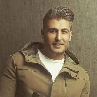 Shahab Mozaffari – Shenasname - دانلود آهنگ شهاب مظفری شناسنامه