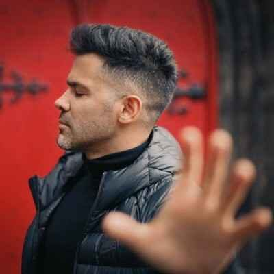 Sirvan Khosravi 400x400 - دانلود آهنگ سیروان خسروی روزای رویایی