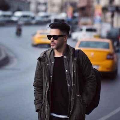 Sirvan Khosravi13 400x400 - دانلود آهنگ سیروان خسروی من عاشقت شدم