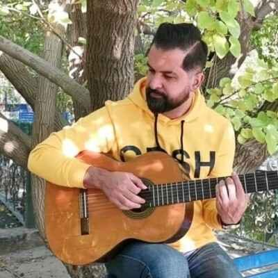 Soheil Rahmani – Sakhteh 400x400 - دانلود آهنگ سهیل رحمانی دژاوو