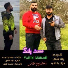 Vahid Moradi Mast Palang 266x266 - دانلود آهنگ ترکی شامل ولی اف به نام سویرم من