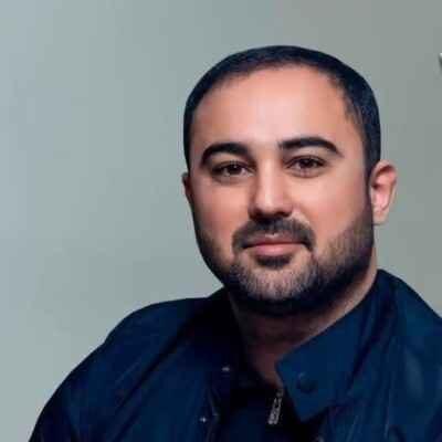 Vasif Azimov Gulum 400x400 - دانلود آهنگ ترکی واسیف عظیم اف گولوم