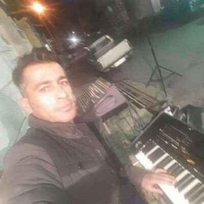 Yasin Fatahi – Jovantarin kechi Donya 400x400 - دانلود آهنگ کردی یاسین فتاحی جوانترین کچی دونیا