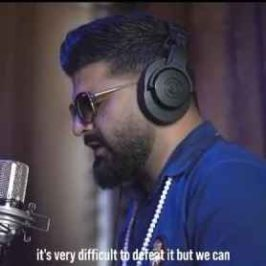 majid Kharatha 266x266 - دانلود آهنگ عربی لیل النهار
