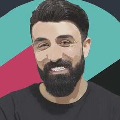 Ahmad Xalil 1 400x400 - دانلود آهنگ کردی احمد خلیل لای لای